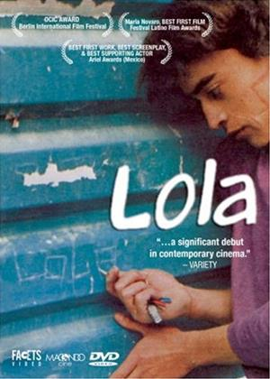 Rent Lola Online DVD Rental