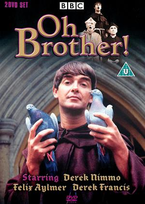 Rent Oh Brother! Online DVD Rental
