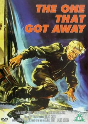 The One That Got Away Online DVD Rental