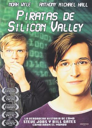 Pirates of Silicon Valley Online DVD Rental