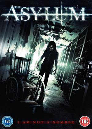 The Asylum Online DVD Rental