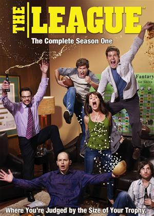 Rent The League: Series 1 Online DVD Rental