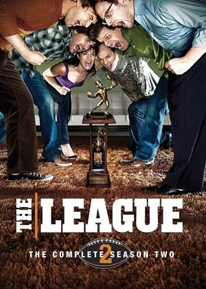 Rent The League: Series 2 Online DVD Rental
