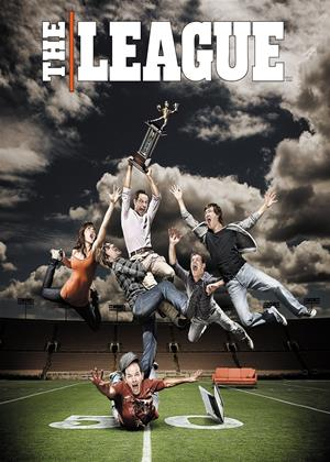 Rent The League: Series 3 Online DVD Rental