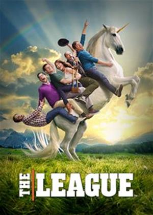 The League: Series 7 Online DVD Rental