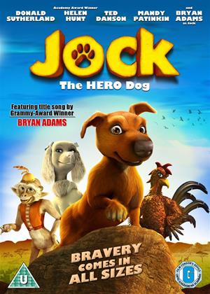 Jock the Hero Dog Online DVD Rental