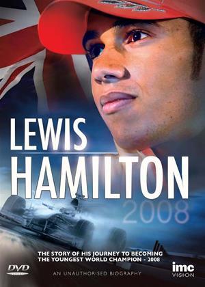 Lewis Hamilton Online DVD Rental