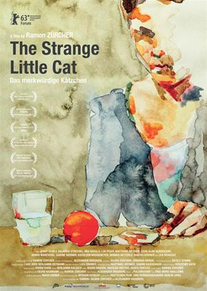Rent The Strange Little Cat (aka Das merkwürdige Kätzchen) Online DVD Rental