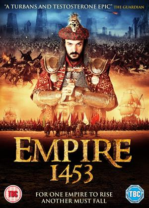 Empire 1453 Online DVD Rental