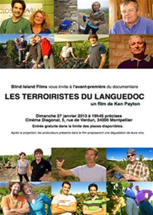 Les Terroiristes du Languedoc Online DVD Rental