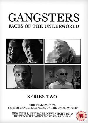 British Gangsters: Faces of the Underground: Series 2 Online DVD Rental