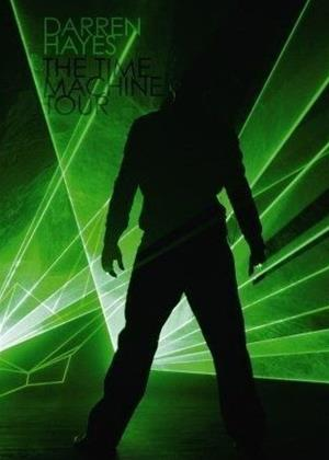 Darren Hayes: The Time Machine Tour Online DVD Rental