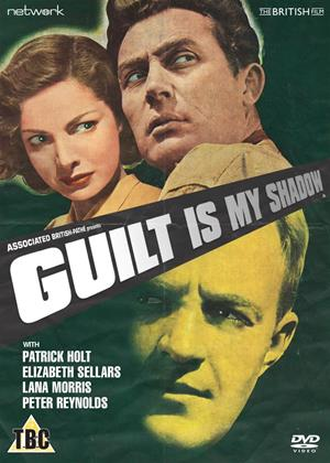 Guilt Is My Shadow Online DVD Rental