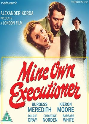 Mine Own Executioner Online DVD Rental
