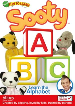 Rent Sooty: ABC Online DVD Rental
