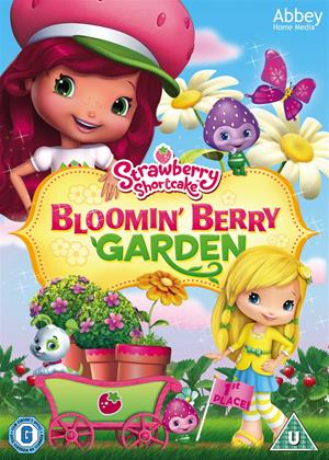 Strawberry Shortcake: Bloomin' Berry Garden Online DVD Rental