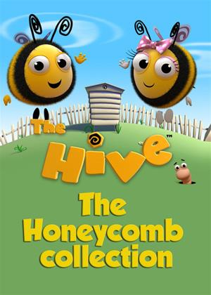 Rent The Hive: The Honeycomb: Part 1 Online DVD Rental