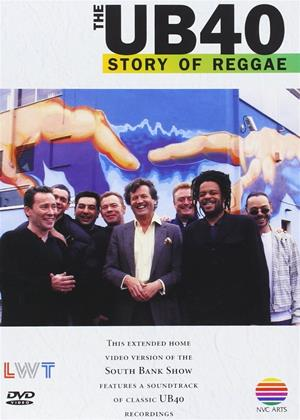 UB40: The UB40 Story of Reggae Online DVD Rental