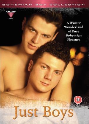 Rent Just Boys Online DVD Rental
