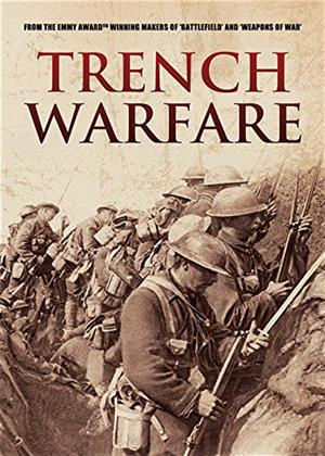 Trench Warfare Online DVD Rental