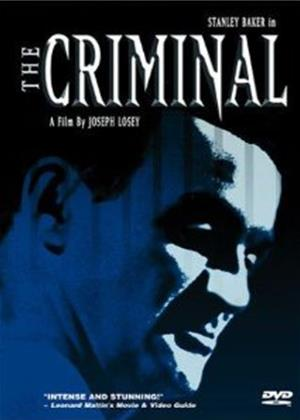 The Criminal Online DVD Rental