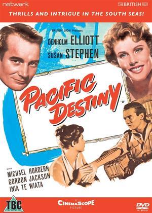 Pacific Destiny Online DVD Rental