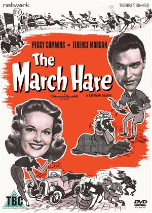 The March Hare Online DVD Rental