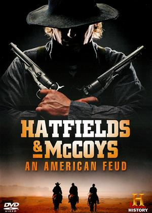 Hatfields and McCoys: An American Feud Online DVD Rental