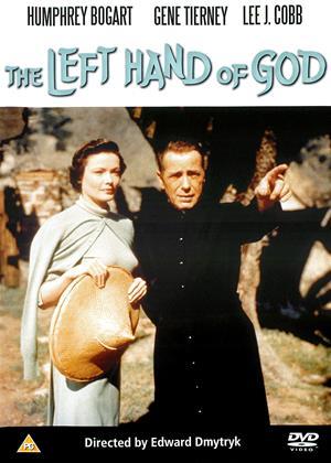 Rent The Left Hand of God Online DVD Rental