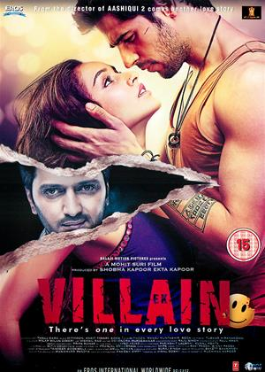 Rent The Villain (aka Ek Villain) Online DVD Rental