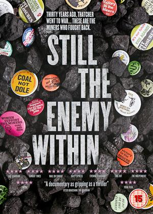 Rent Still the Enemy Within Online DVD Rental