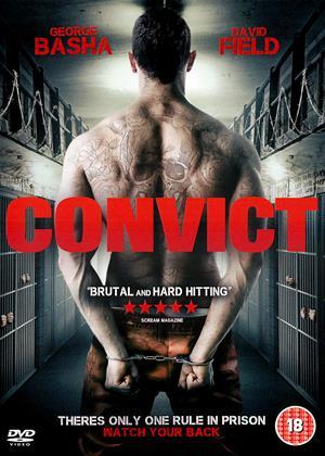 Convict Online DVD Rental