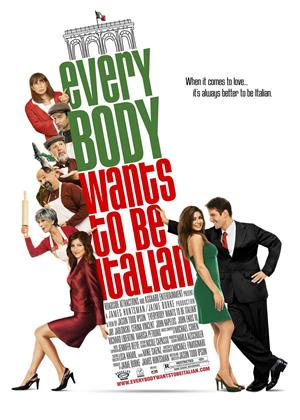 Rent Everybody Wants to Be Italian Online DVD Rental
