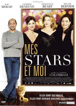 My Stars Online DVD Rental