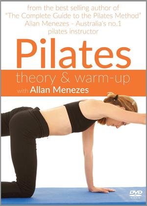 Rent Pilates: Theory and Warm Up Online DVD Rental