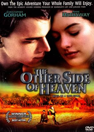 Rent The Other Side of Heaven Online DVD Rental
