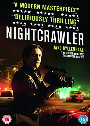 Nightcrawler Online DVD Rental