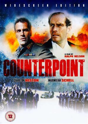 Rent Counterpoint Online DVD Rental