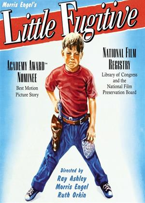 Rent Little Fugitive Online DVD Rental