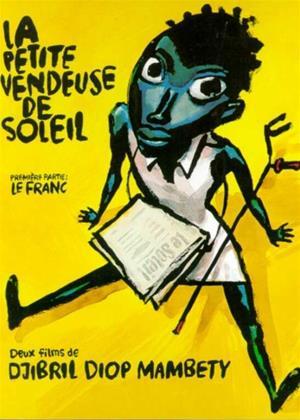 Rent The Little Girl Who Sold the Sun (aka La petite vendeuse de soleil) Online DVD Rental
