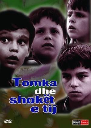 Rent Tomka and His Friends (aka Tomka dhe shokët e tij) Online DVD Rental