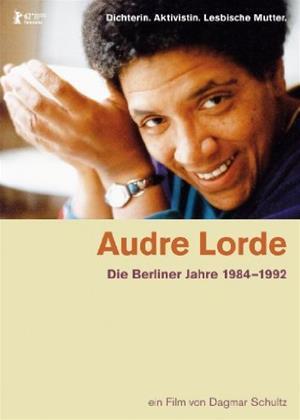 Rent Audre Lorde: The Berlin Years 1984-1992 (aka Audre Lorde - Die Berliner Jahre 1984-1992) Online DVD Rental