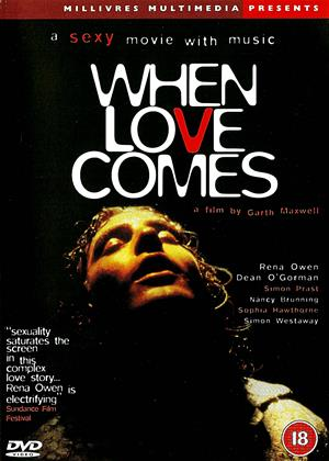 When Love Comes Online DVD Rental