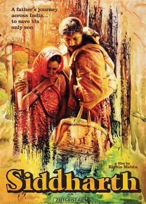 Siddharth Online DVD Rental