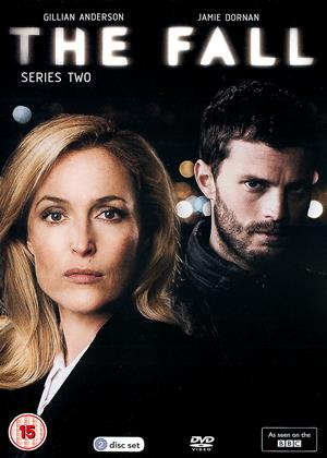 The Fall: Series 2 Online DVD Rental