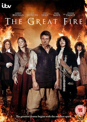 The Great Fire Online DVD Rental