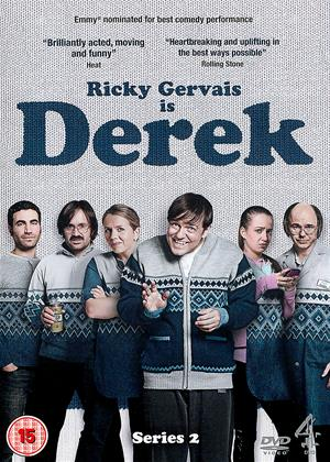 Derek: Series 2 Online DVD Rental