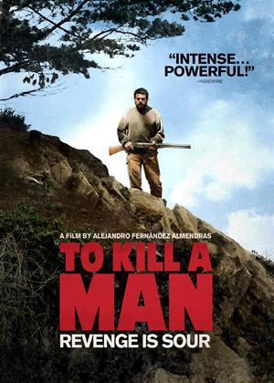 Rent To Kill a Man (aka Matar a un hombre) Online DVD Rental