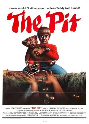 Rent The Pit (aka Teddy) Online DVD Rental