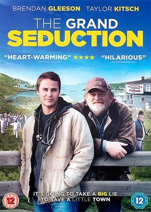 The Grand Seduction Online DVD Rental